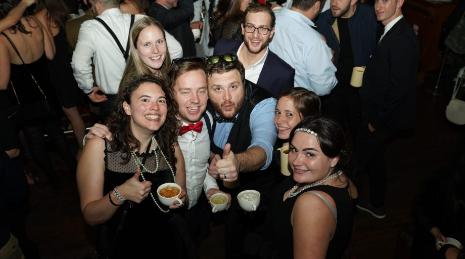 2018 Young Professionals Event