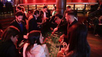 2016 SCOPE Casino Night