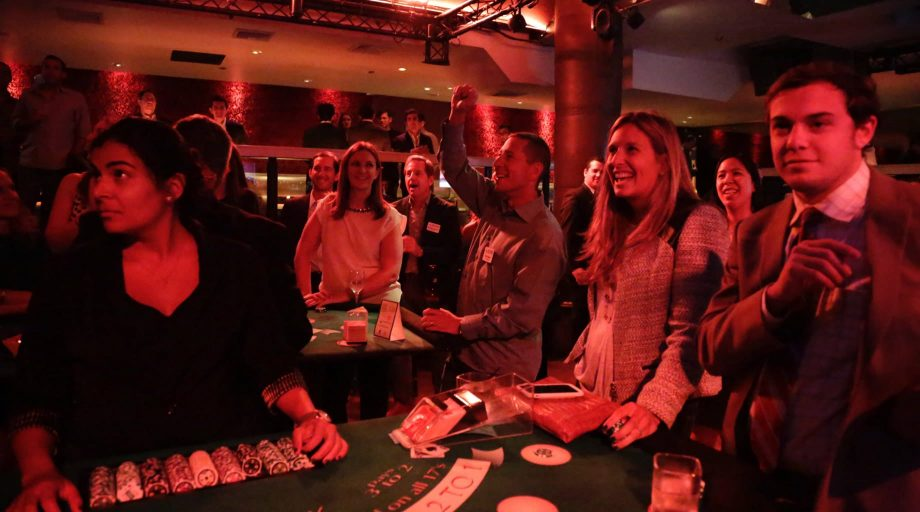 2016 SCOPE Casino Night
