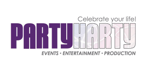 Party Harty Logo