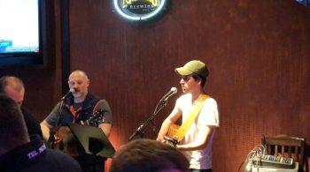 EPIC singing