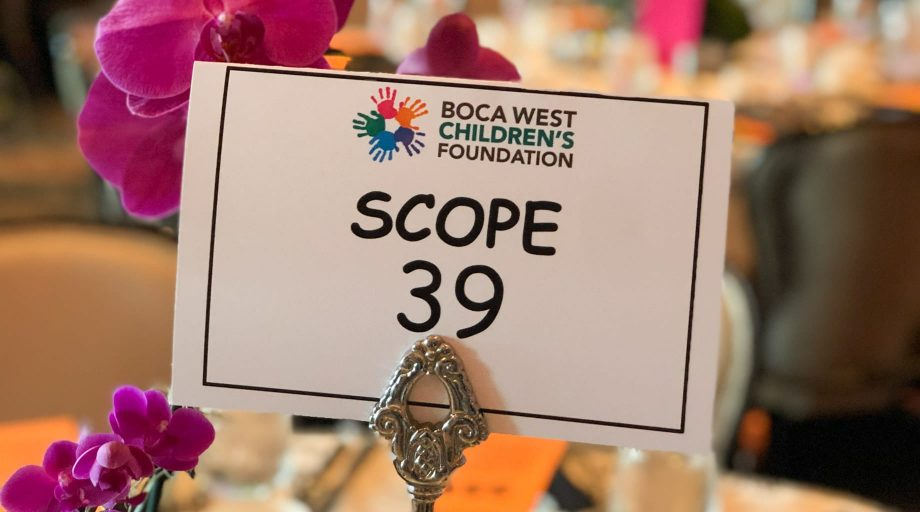 Boca West Children's Foundation