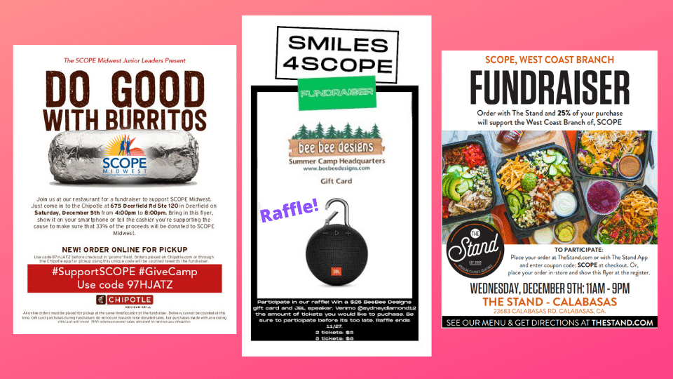 support smiles4scope